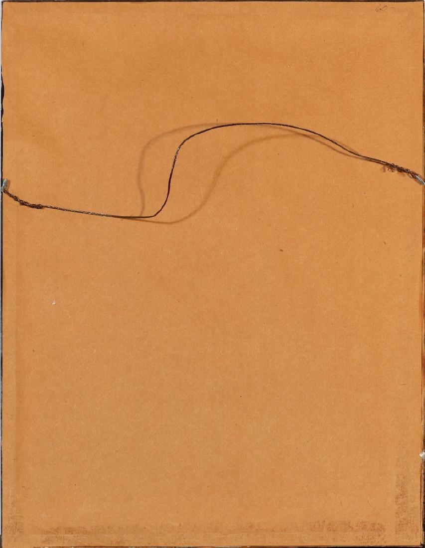 A 1912 CONCORDIA MISSOURI ADVERTISING CALENDAR - 4
