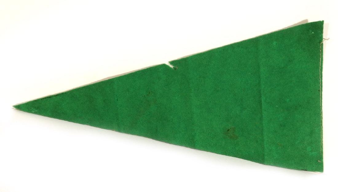 WILLIAM J. BRYAN 'OUR CHOICE' CAMPAIGN PENNANT - 6