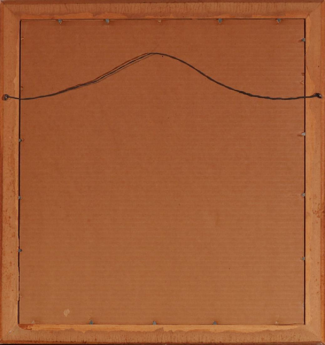A CLEVELAND STEVENSON 1892 POLITICAL BANDANA - 8