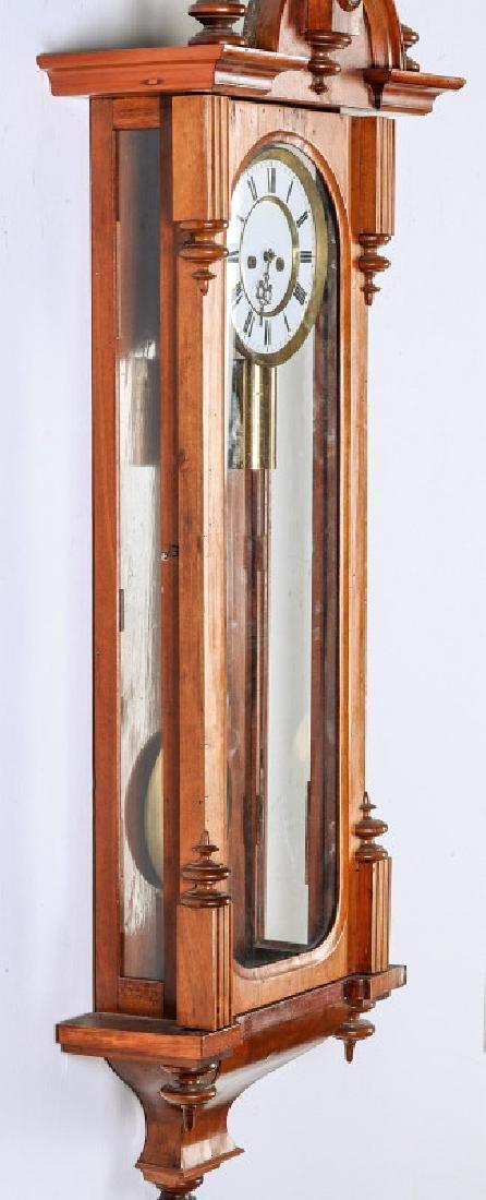 AN AUSTRIAN TWO-WEIGHT REGULATOR - 6