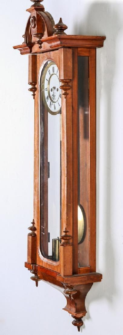 AN AUSTRIAN TWO-WEIGHT REGULATOR - 7