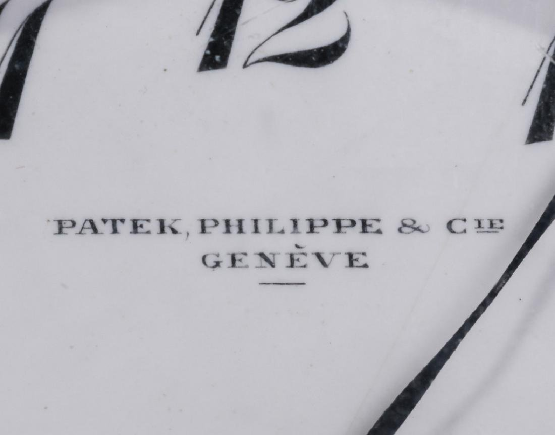 A PATEK PHILLIPPE POCKET WATCH CIRCA 1915 - 6
