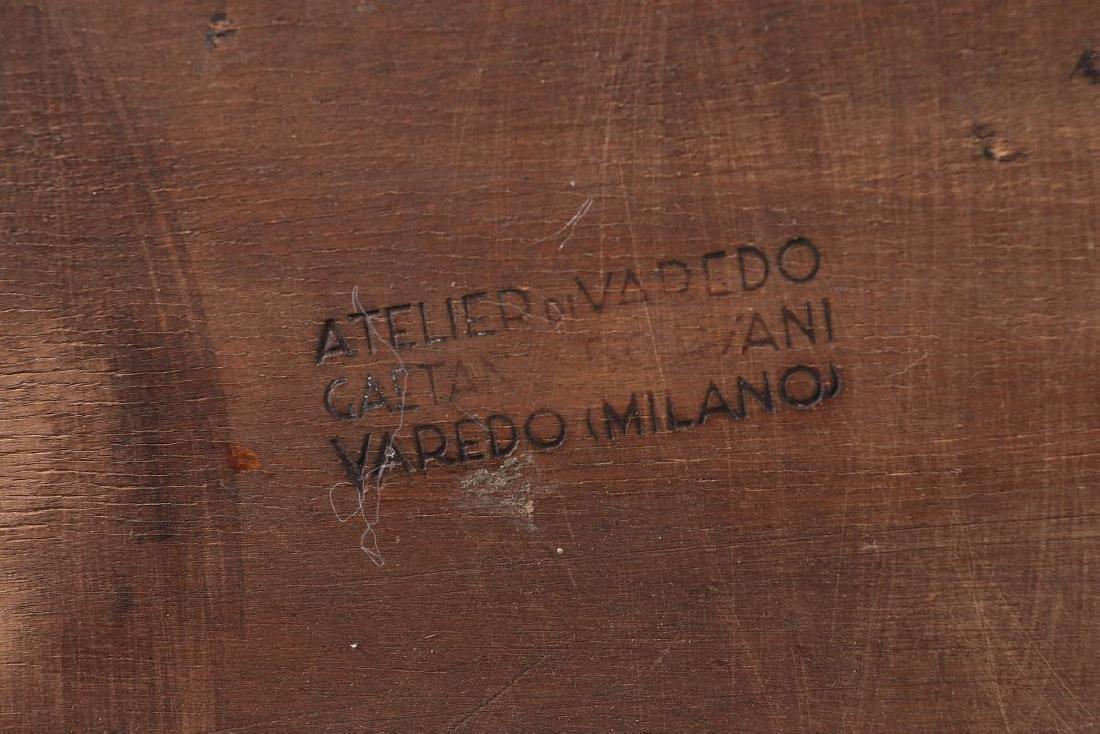 AN OSVALDO BORSANI ITALIAN ART DECO SIDEBOARD - 14