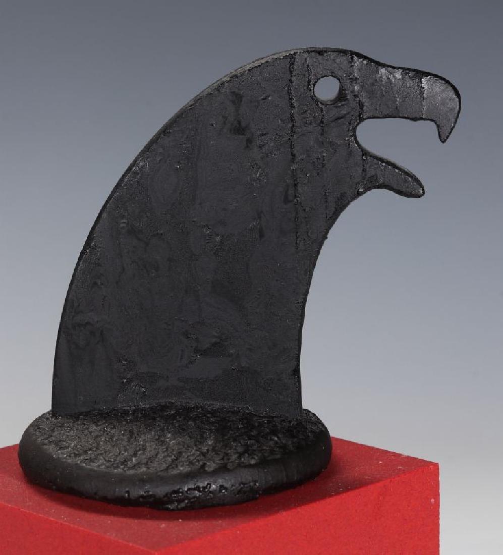 KEITH BROCKLEHURST (B. 1946) PATE DE VERRE BOX - 2