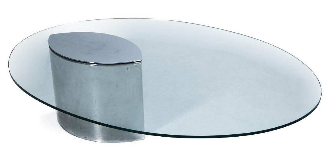 CINI BOERI LUNARIO TABLE FOR KNOLL INTERNATIONAL