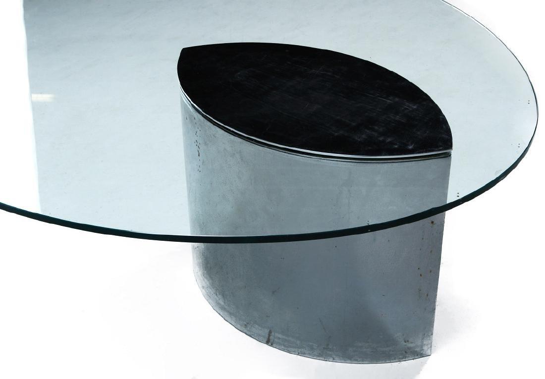 CINI BOERI LUNARIO TABLE FOR KNOLL INTERNATIONAL - 5