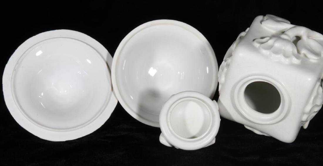 A COLLECTION OF 20TH C MODERN CONTINENTAL CERAMICS - 8
