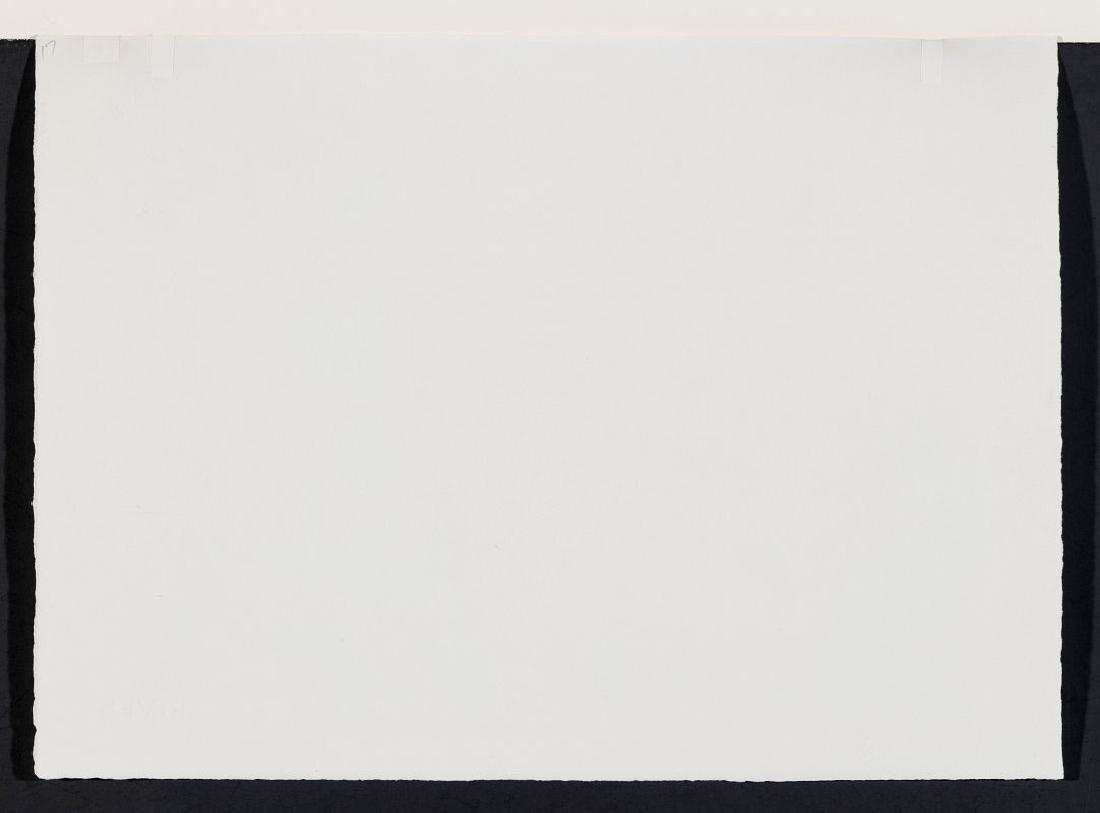 THOMAS HART BENTON (1889-1975) PENCIL SIGNED LITHO - 11