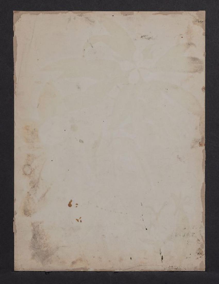 GEORG DYONIS EHRET (1710-1770) BOTANICAL ILLUSTR.. - 8