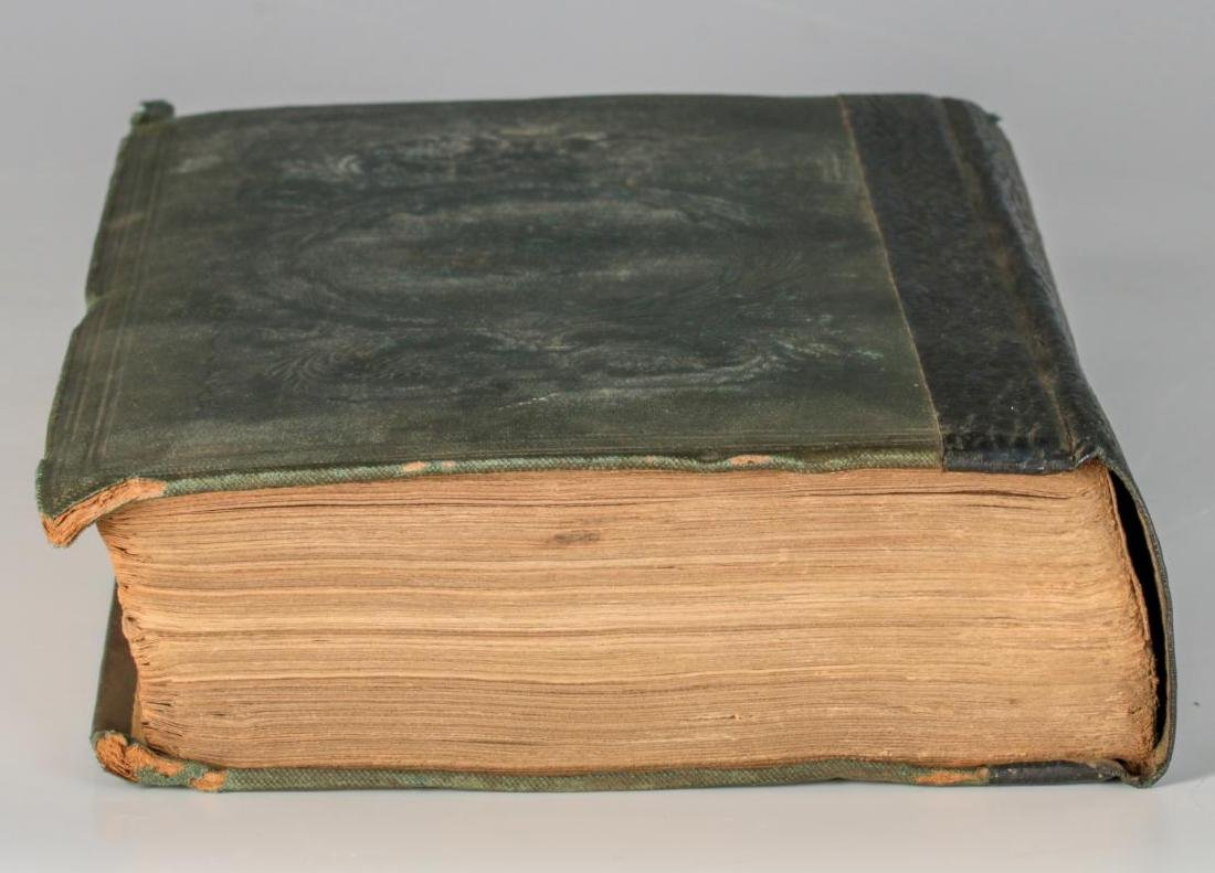 1839 HISTORY OF THE BRITISH LEGION BY SOMERVILLE - 4