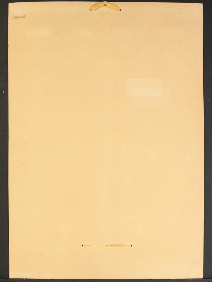 AFTER MAXFIELD PARRISH (1870-1966) 1957 CALENDAR - 8