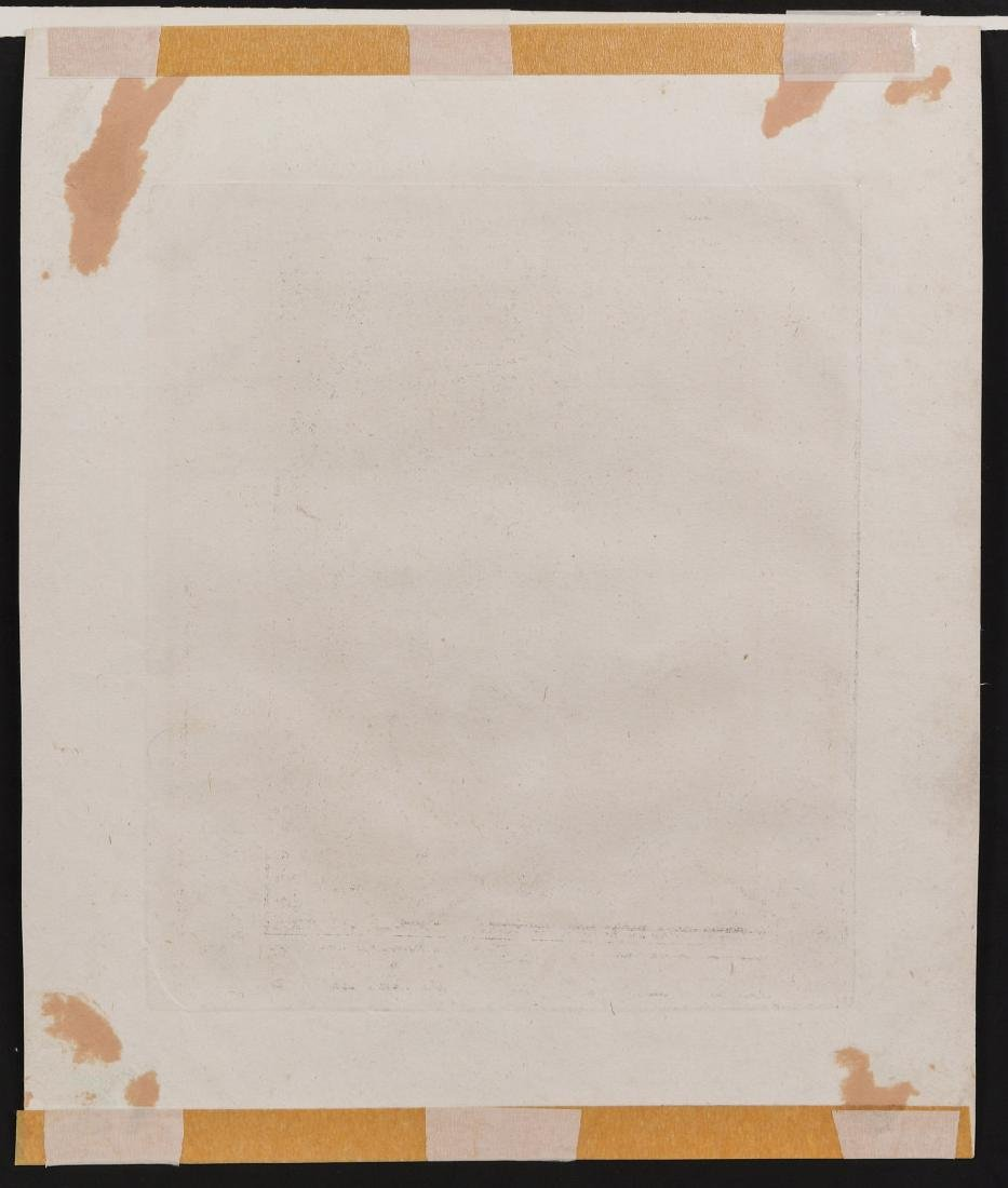 PAIR OF 17TH C. ENGRAVINGS AFTER RAPHAEL (1483-1520) - 8