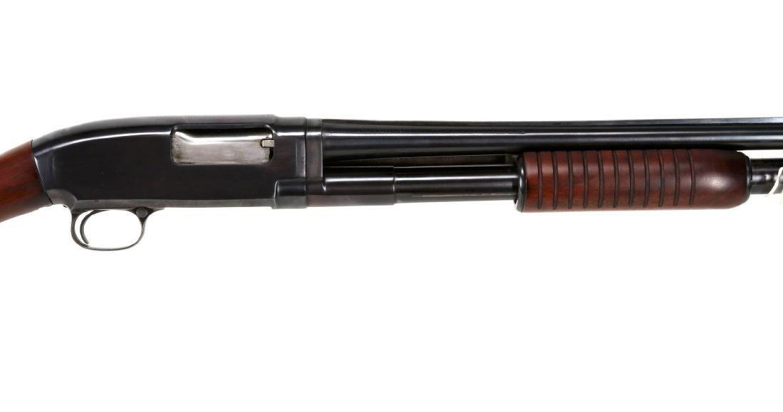 WINCHESTER MODEL 1912 PUMP 20GA - 4