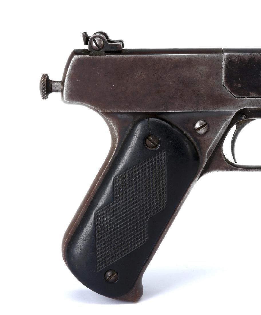 J. STEVENS MODEL 10 SINGLE SHOT .22 - 2