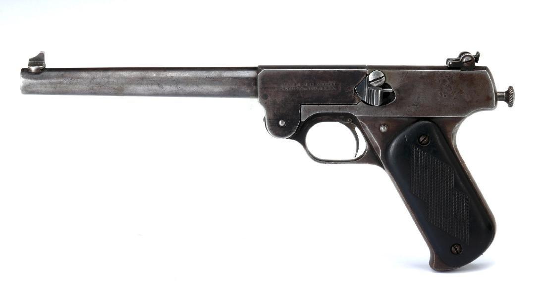 J. STEVENS MODEL 10 SINGLE SHOT .22 - 6