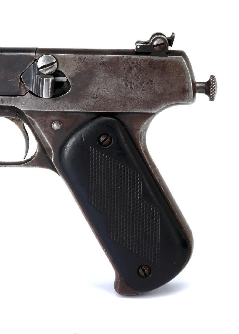 J. STEVENS MODEL 10 SINGLE SHOT .22 - 7