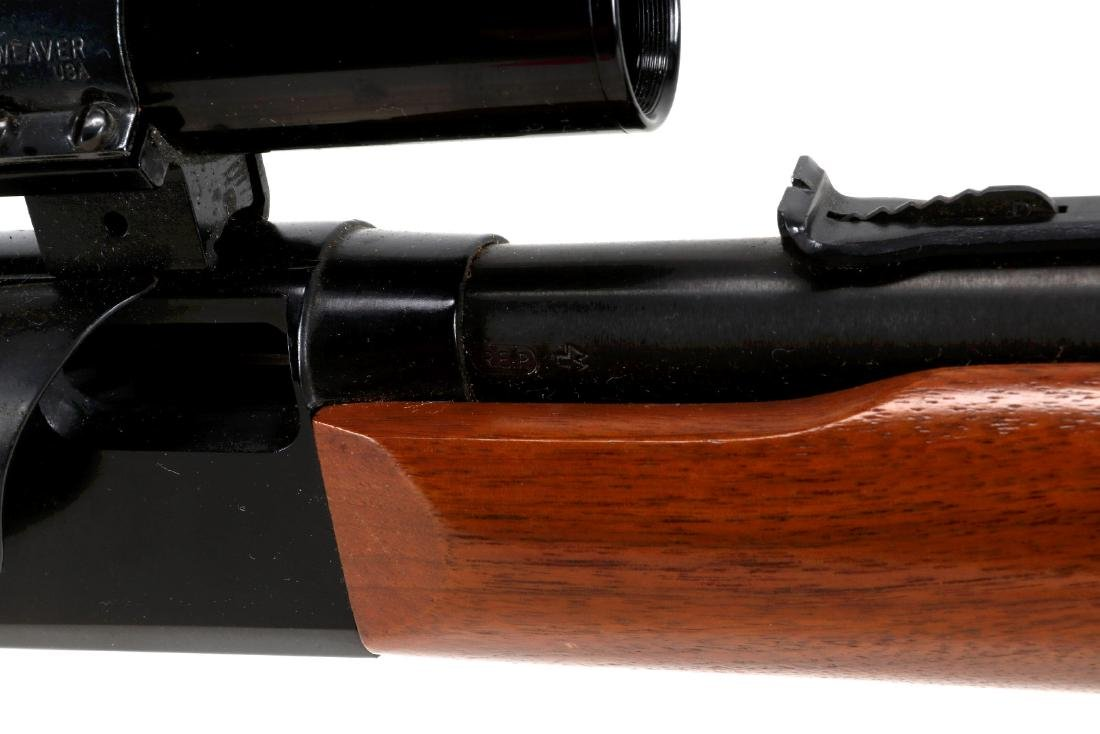 REMINGTON SPEED MASTER 552 WITH SCOPE - 7