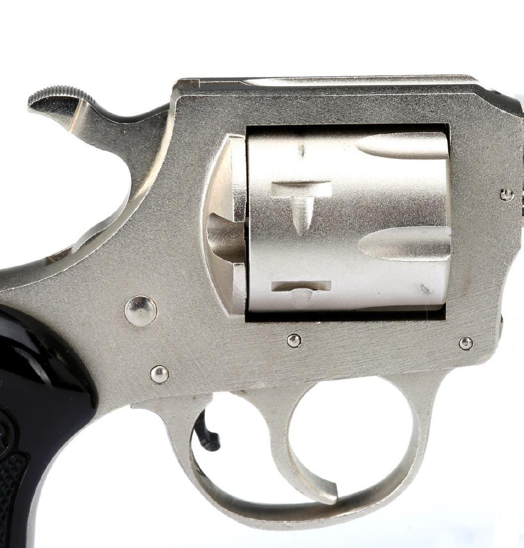 H & R MODEL 622 REVOLVER .22LR - 3