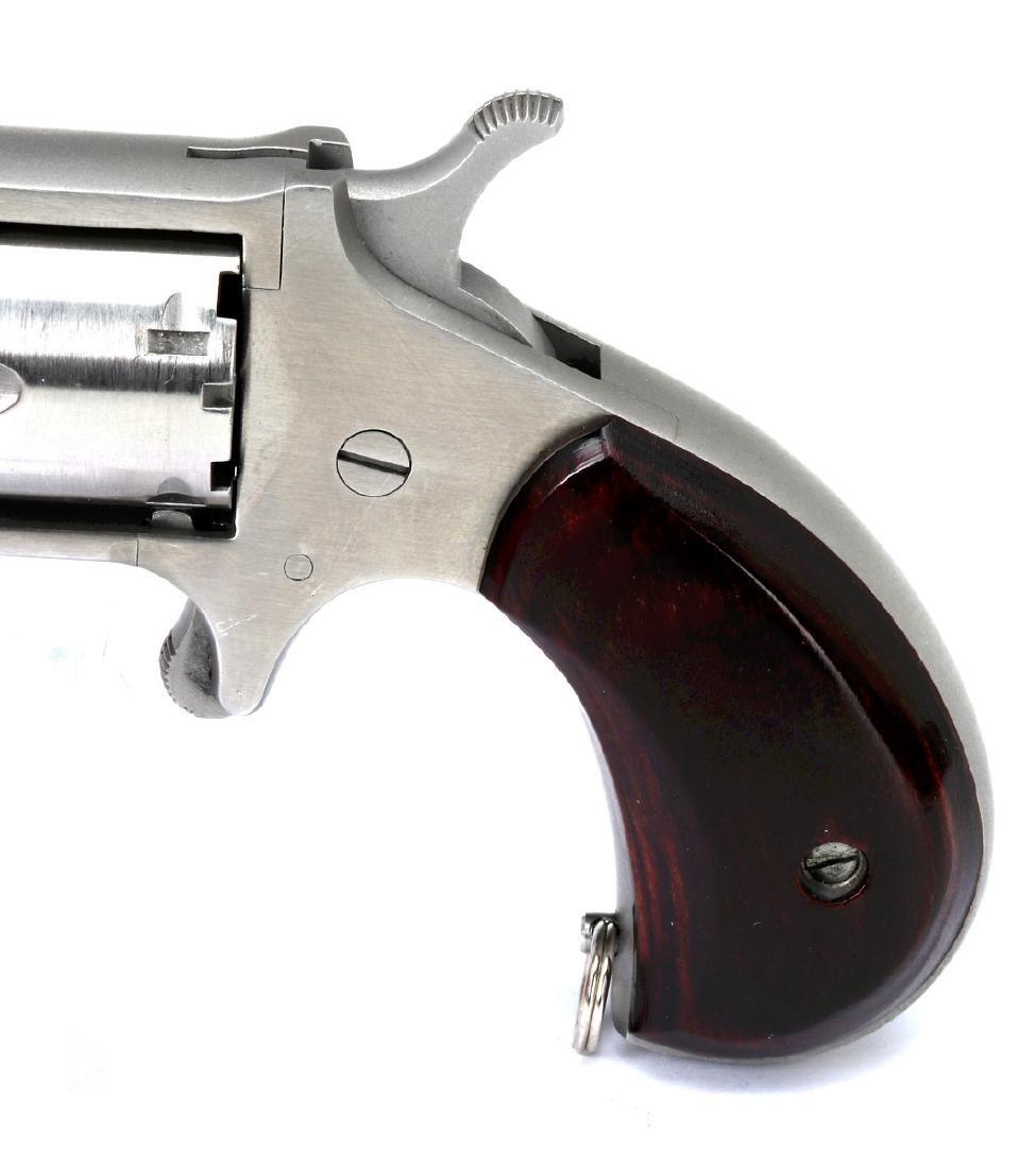NORTH AMERICAN ARMS .22 MAGNUM MINI REVOLVER - 2