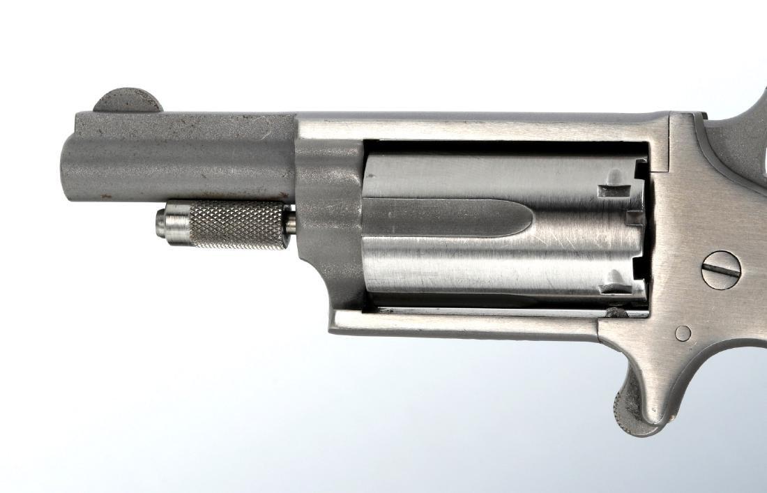 NORTH AMERICAN ARMS .22 MAGNUM MINI REVOLVER - 3