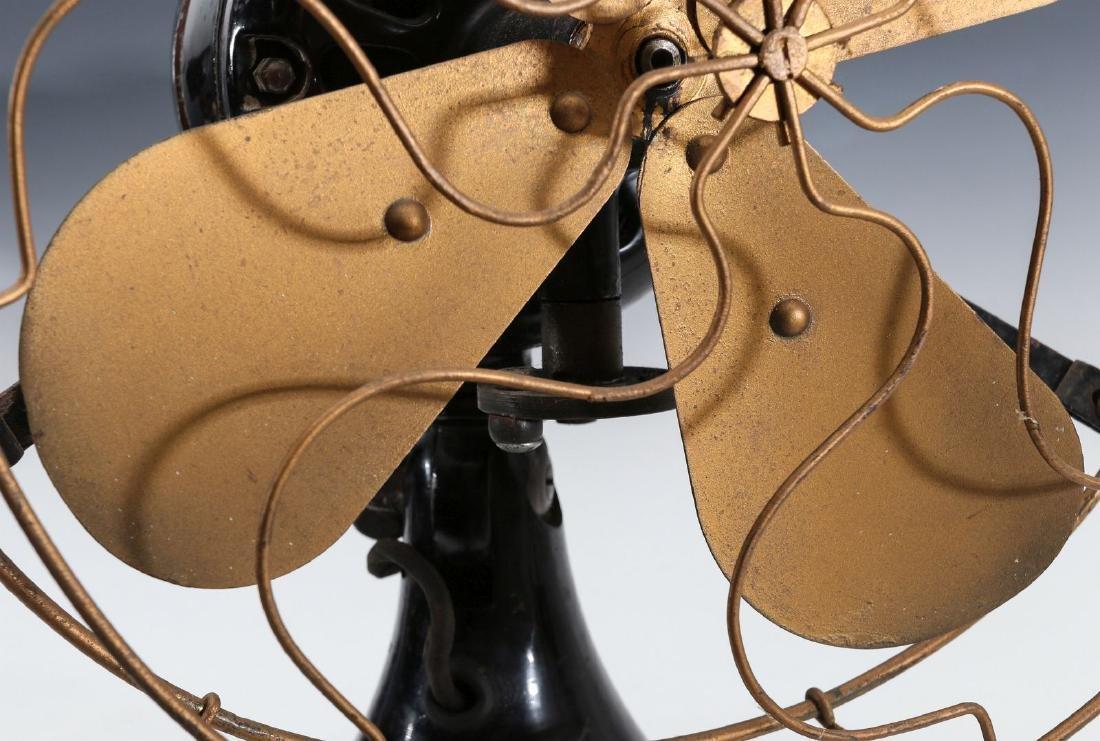 A PEERLESS FRONT-END OSCILLATING FAN CIRCA 1914 - 3