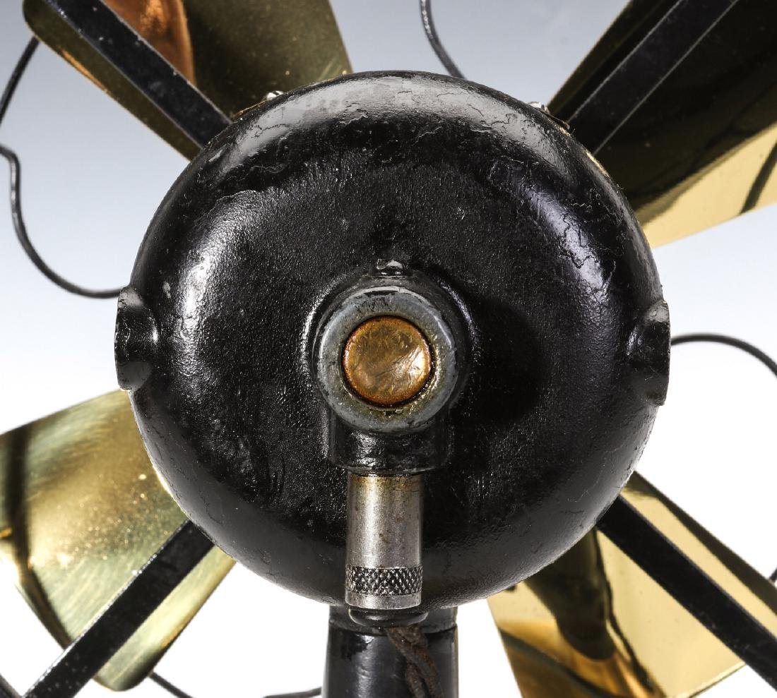 A CLEAN AND NICE WESTERN ELECTRIC FAN NO. 371069 - 10
