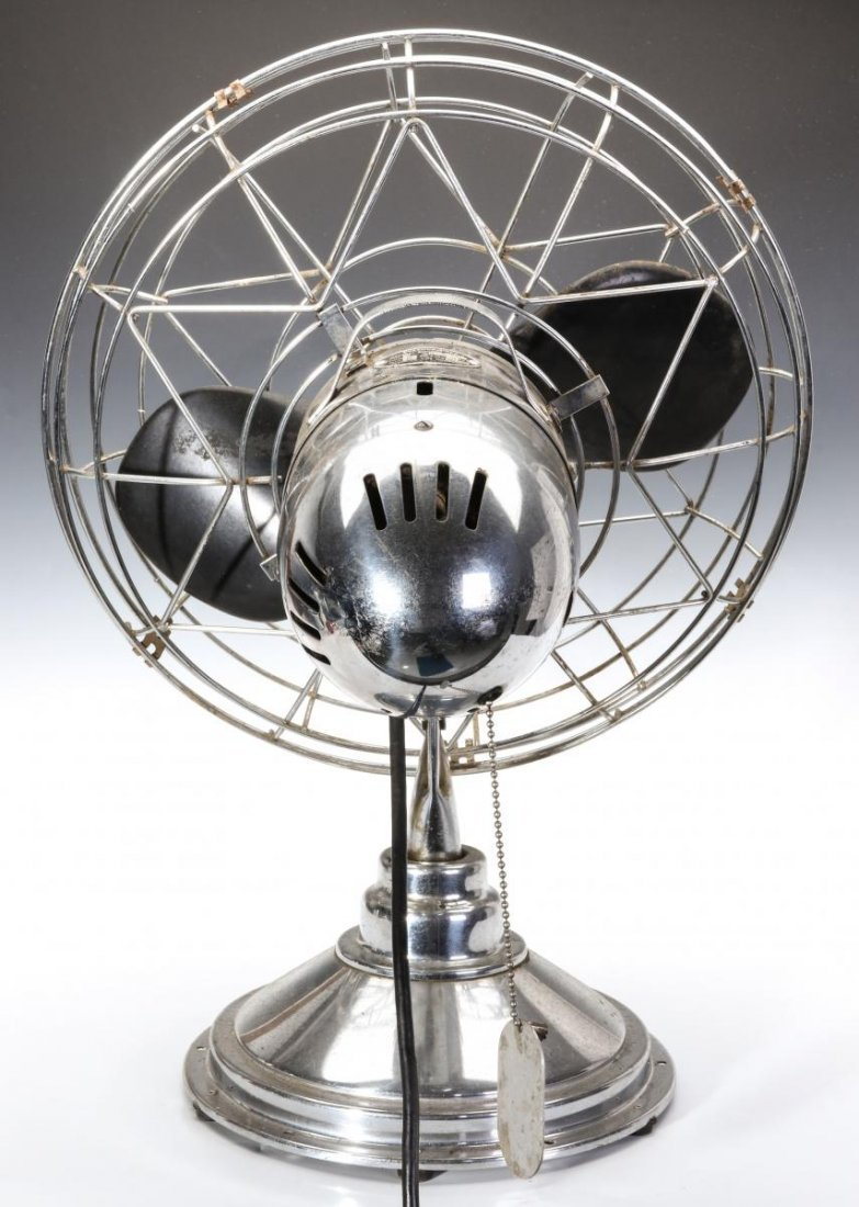 A FRESH'ND AIRE CIRCULATOR MODEL 14 ELECTRIC FAN - 8