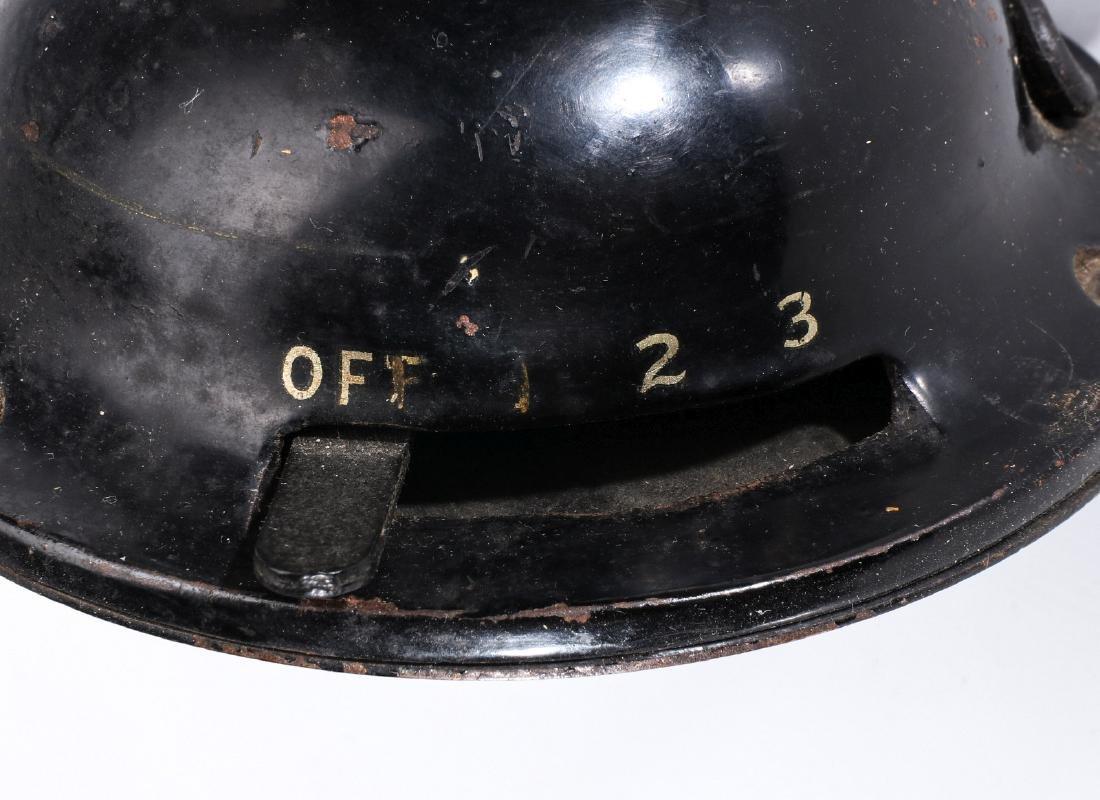 AN UNUSUAL WESTERN ELECTRIC WALL MOUNT FAN C. 1920 - 6