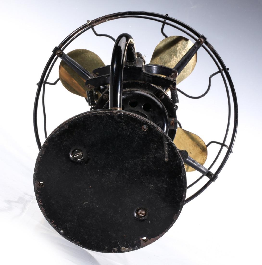 AN UNUSUAL WESTERN ELECTRIC WALL MOUNT FAN C. 1920 - 8