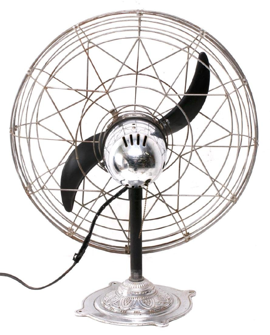 A FRESH'NDAIRE 'SPECIAL' COMMERCIAL FAN CIRCA 1950 - 6