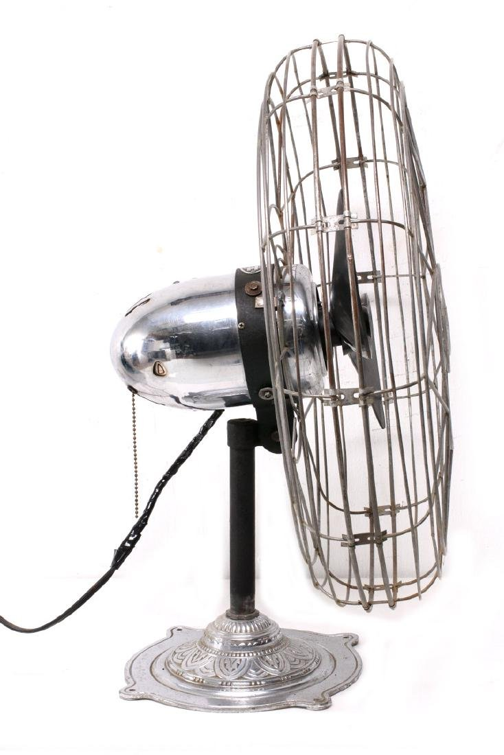 A FRESH'NDAIRE 'SPECIAL' COMMERCIAL FAN CIRCA 1950 - 8