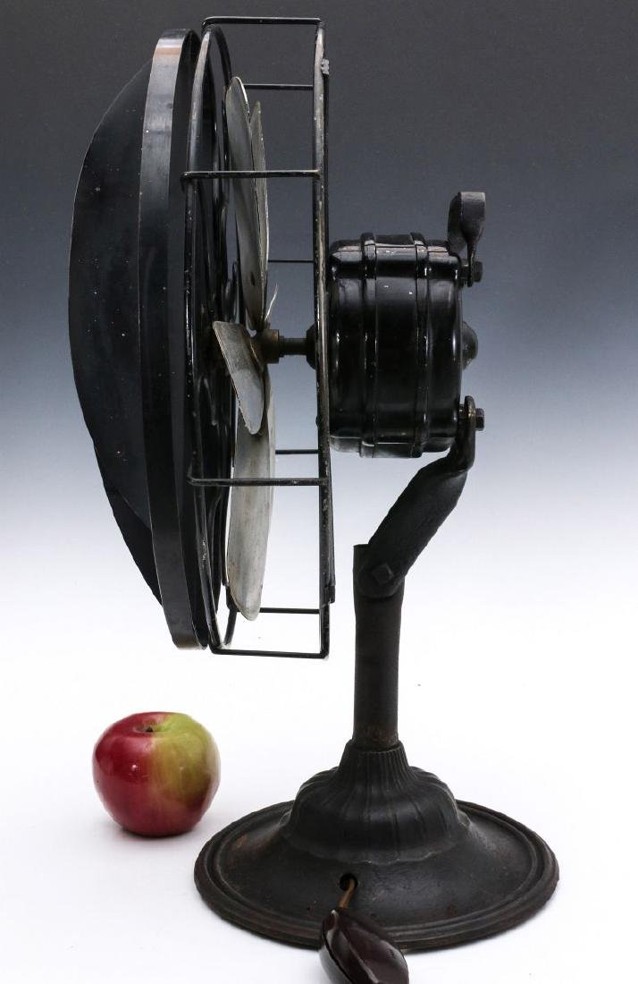 A VICTOR PRODUCTS 'ZEPHYR' BREEZE SPREADER FAN - 5