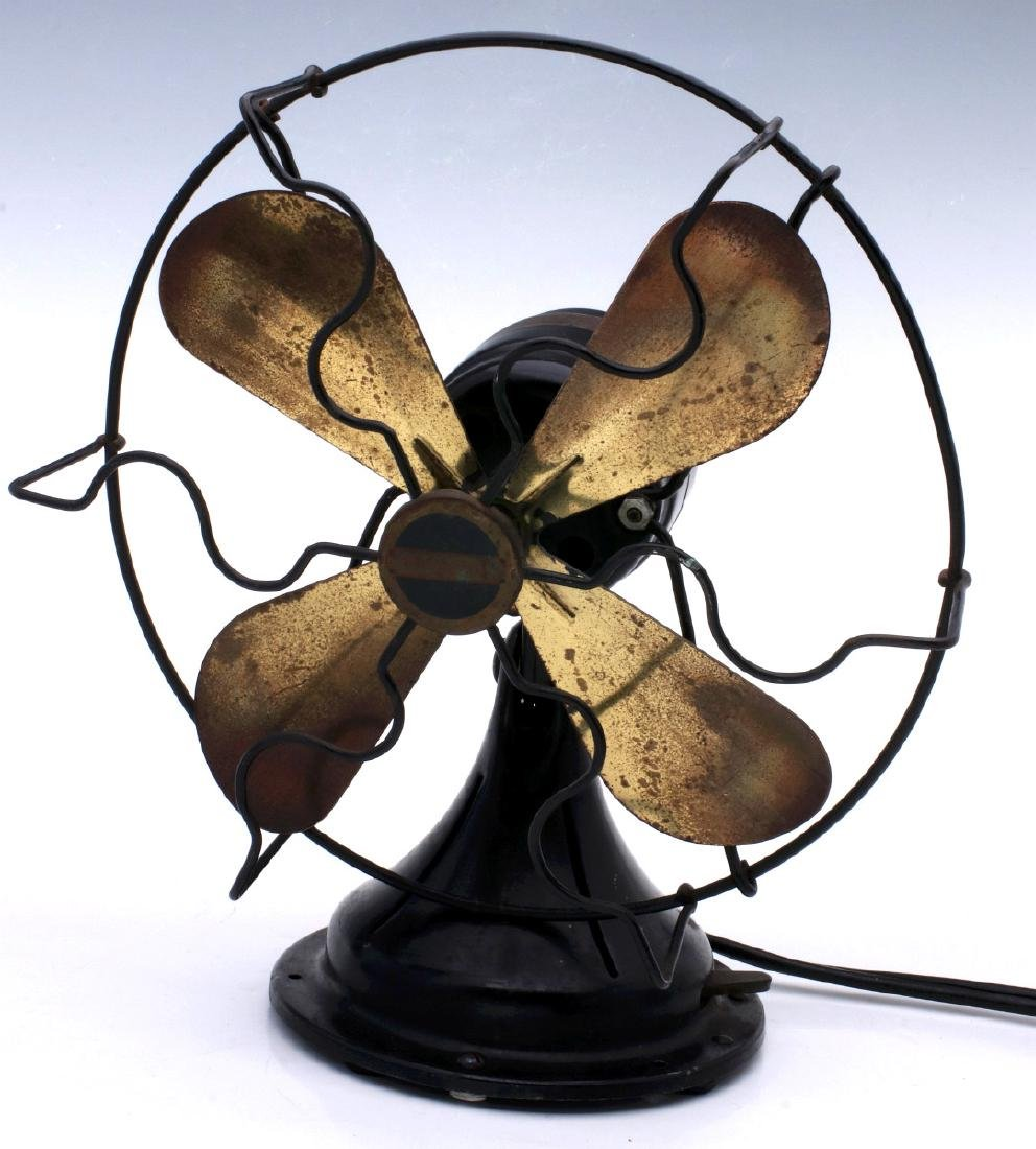 A WINCHESTER REPEATING ARMS CO. ELECTRIC FAN