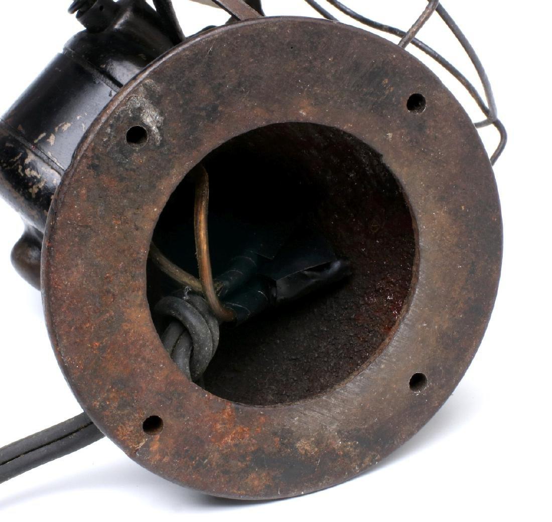 A WESTERN ELECTRIC 6-INCH FAN - 10