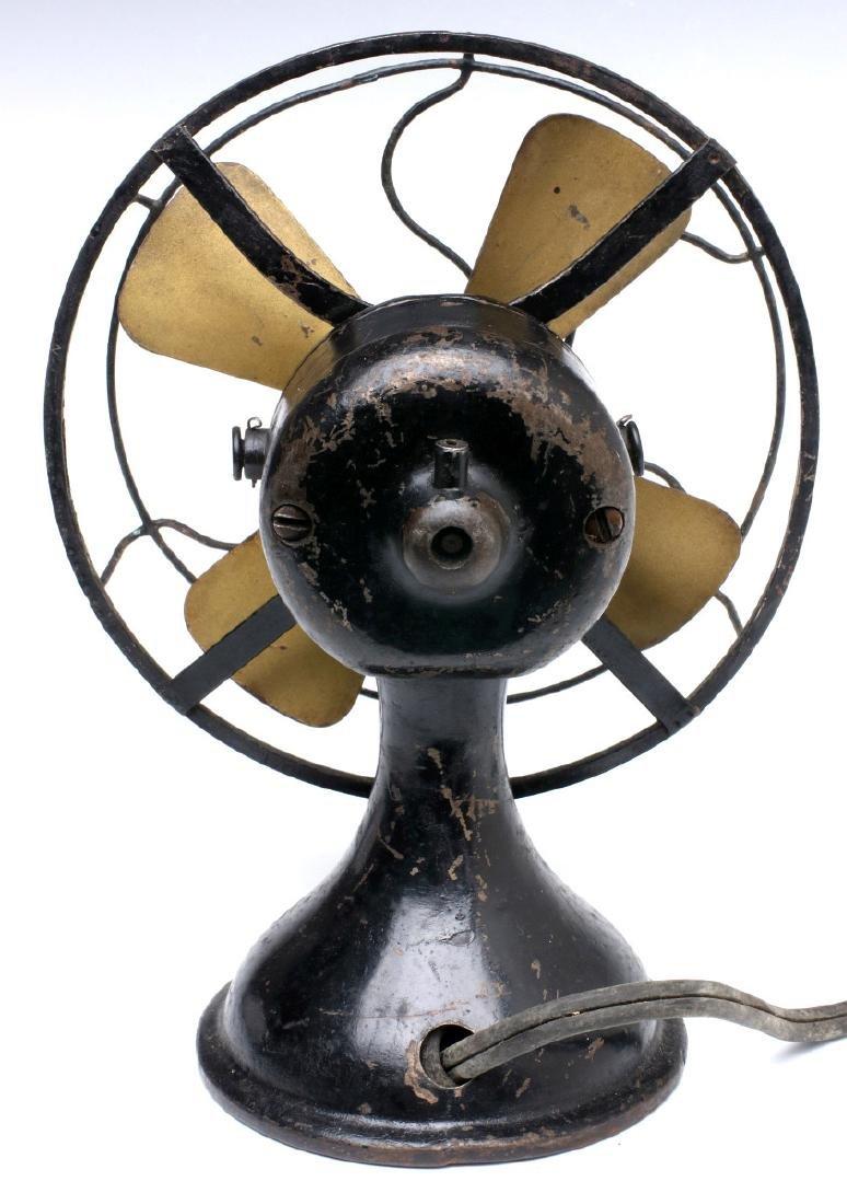 A WESTERN ELECTRIC 6-INCH FAN - 8