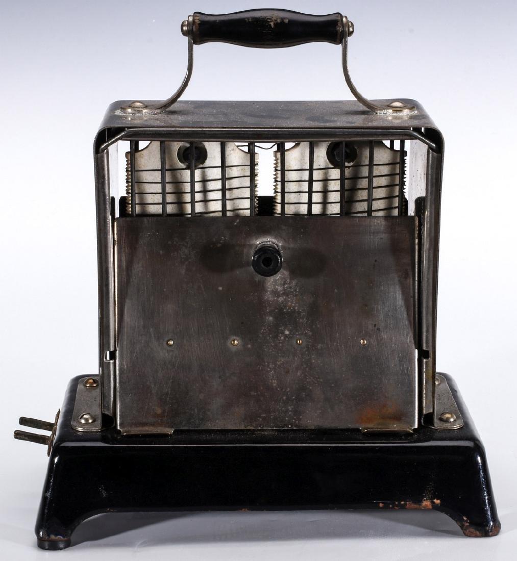 A SIMPLEX T-211 VAR 1 ELECTRIC TOASTER, CIRCA 1909 - 4