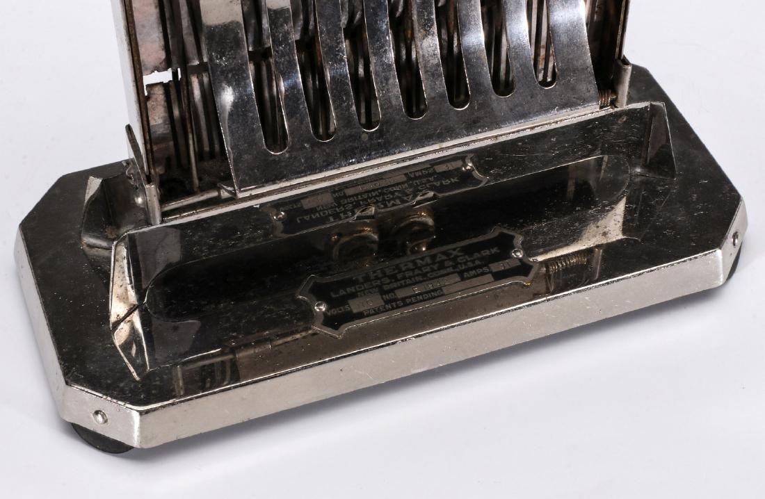A THERMAX E-1942 ELECTRIC TOASTER, CIRCA 1913 - 4