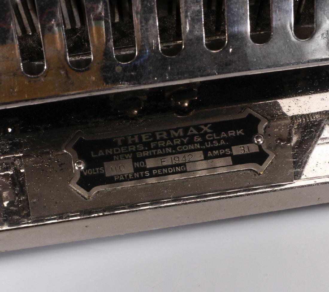 A THERMAX E-1942 ELECTRIC TOASTER, CIRCA 1913 - 5