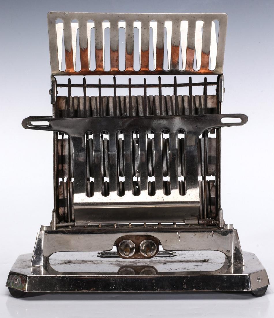 A THERMAX E-1942 ELECTRIC TOASTER, CIRCA 1913 - 7