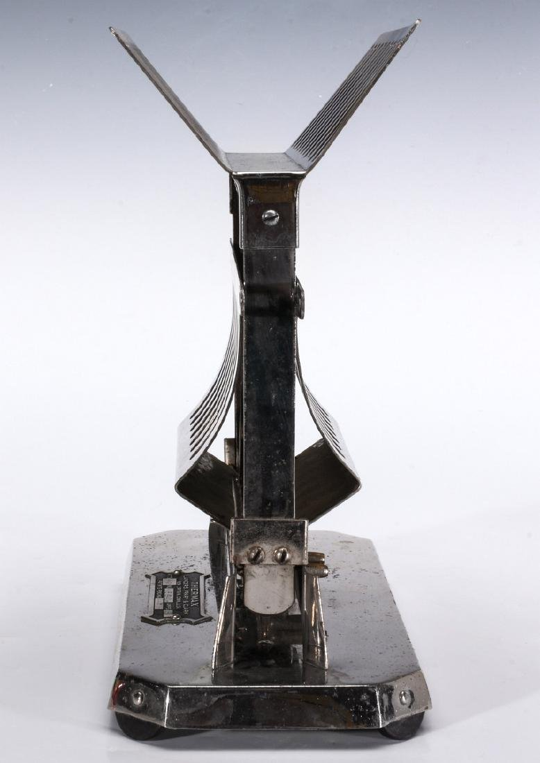 A THERMAX E-1942 ELECTRIC TOASTER, CIRCA 1913 - 8