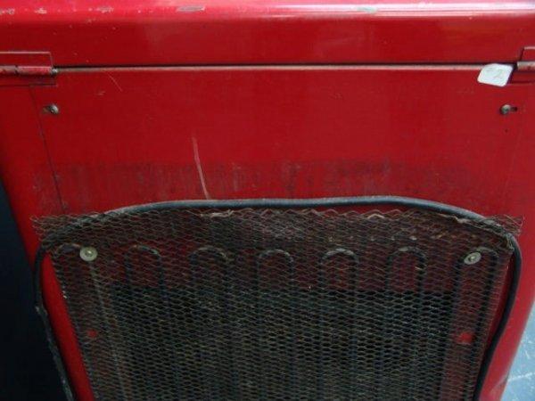 632: VENDO V23 SPIN TOP COCA-COLA MACHINE - 10
