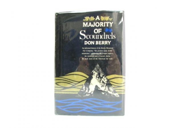 505: A Majority of Scoundrels. An Informal History of t