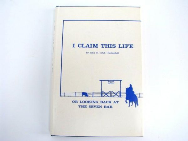 523: I Claim This Life or Looking Back at the Seven Bar