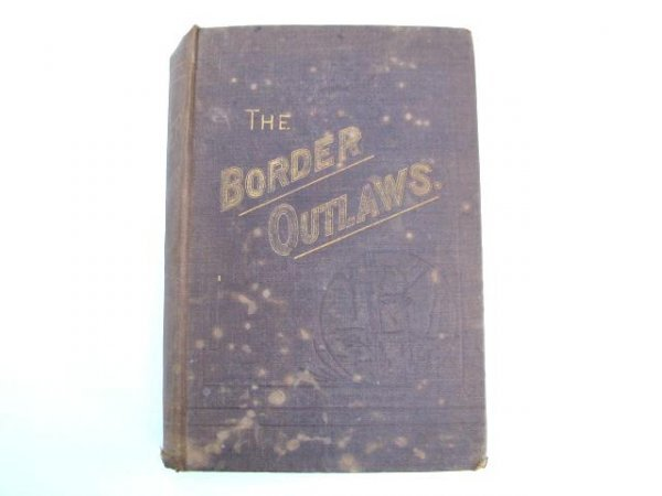 623: The Border Outlaws…The Younger Brothers, Jesse and