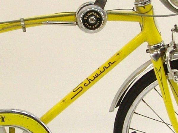 200: SCHWINN STINGRAY FASTBACK 5 SPEED BICYCLE - 3