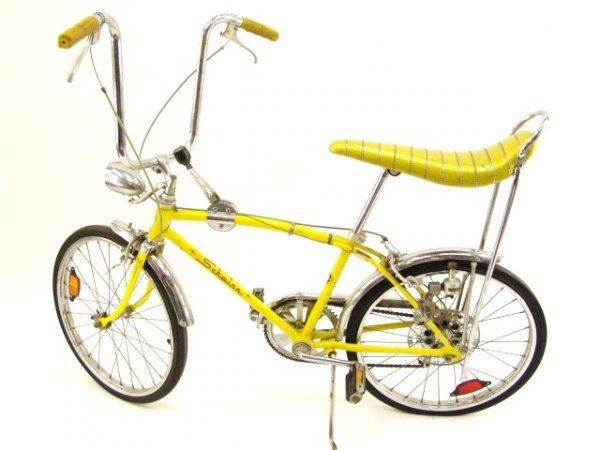 200: SCHWINN STINGRAY FASTBACK 5 SPEED BICYCLE - 8