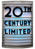 HENRY DREYFUSS FOR NEW YORK CENTRAL