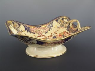 1007: ROYAL CROWN DERBY OPEN SERVING DISH