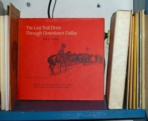 22: 12 BOOKS: THE AMERICAN WEST, 1st Ed's & DJ'S