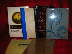 344: Lot of Ltd, 1st Ed, DJ'd, Signed American Literatu